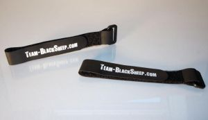 TBS Velcro Battery Straps