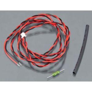 Futaba Ext Volt Input Cable CA-RVIN-700