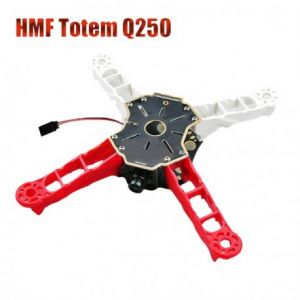 HMF Totem Q250 250mm Quadcopter Frame Kit