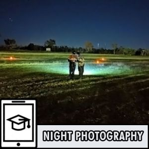Drone Night Photography Course