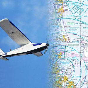 7-day RePL Aeroplane, sub 7kg or sub 25kg