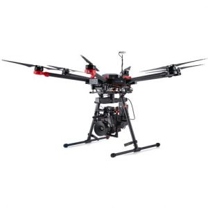 Excluded Category sub 25kg - Multi Rotor Certification