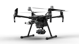 DJI Matrice 210 V2 Combo, Includes 2 x TB55 Batteries