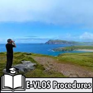 E-VLOS ReOC Procedures (Excl. CASA Fees)