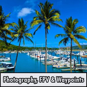Drone Photography, FPV and Waypoint Course