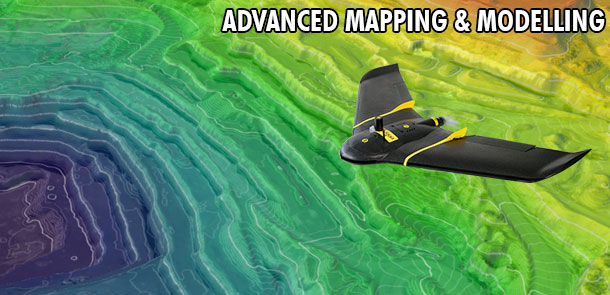 Advanced Mapping & Modelling
