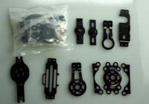 TBS DISCOVERY ALL SPARE GIMBAL PARTS