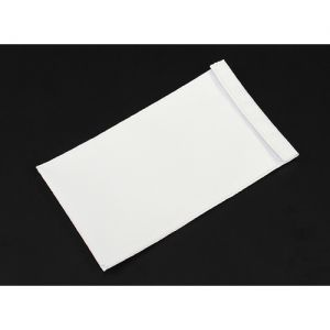 Lipoly Charge Bag (14x23cm) - White