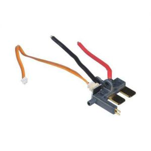 DJI Phantom 2 Internal Power Supply Plug