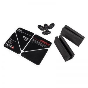 Inspire 1 Part 42 Gimbal Rubber Dampeners & EVA Foam for Battery & U-EVA Sticker for Controller