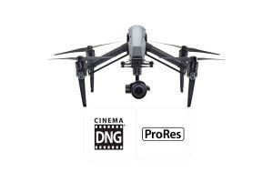 DJI Inspire 2 Cinema Premium