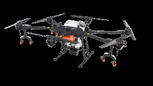 DJI AGRAS T16 Agri Drone