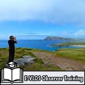 Observer Training - EVLOS Class 1 & 2
