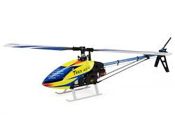 Excluded Category - Very Small - Helicopter Certification