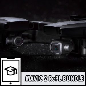 DJI Mavic 2 Pro or Zoom and sub 7kg RePL