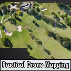 RPAQ Practical Drone Mapping Course