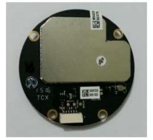 DJI Inspire 1 Part 6 GPS Module