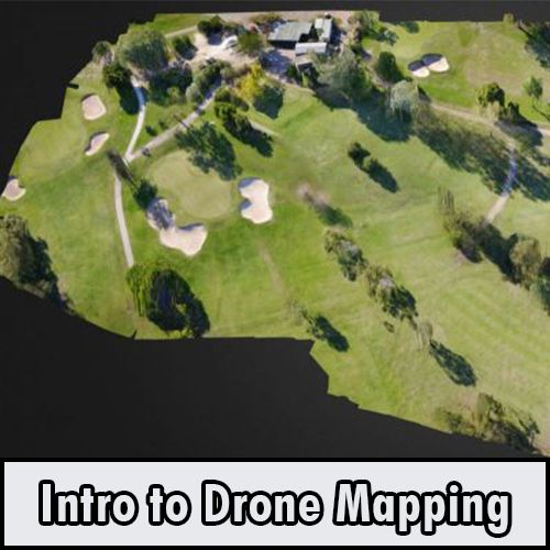 Introduction to Drone Mapping Course