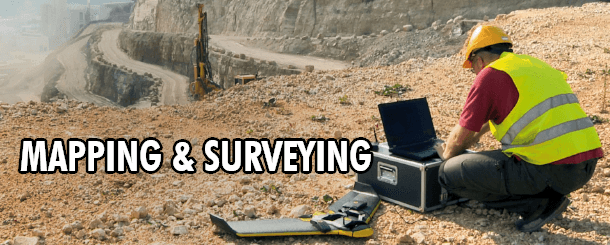 Mapping and Surveying