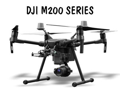 DJI M210 Series V2