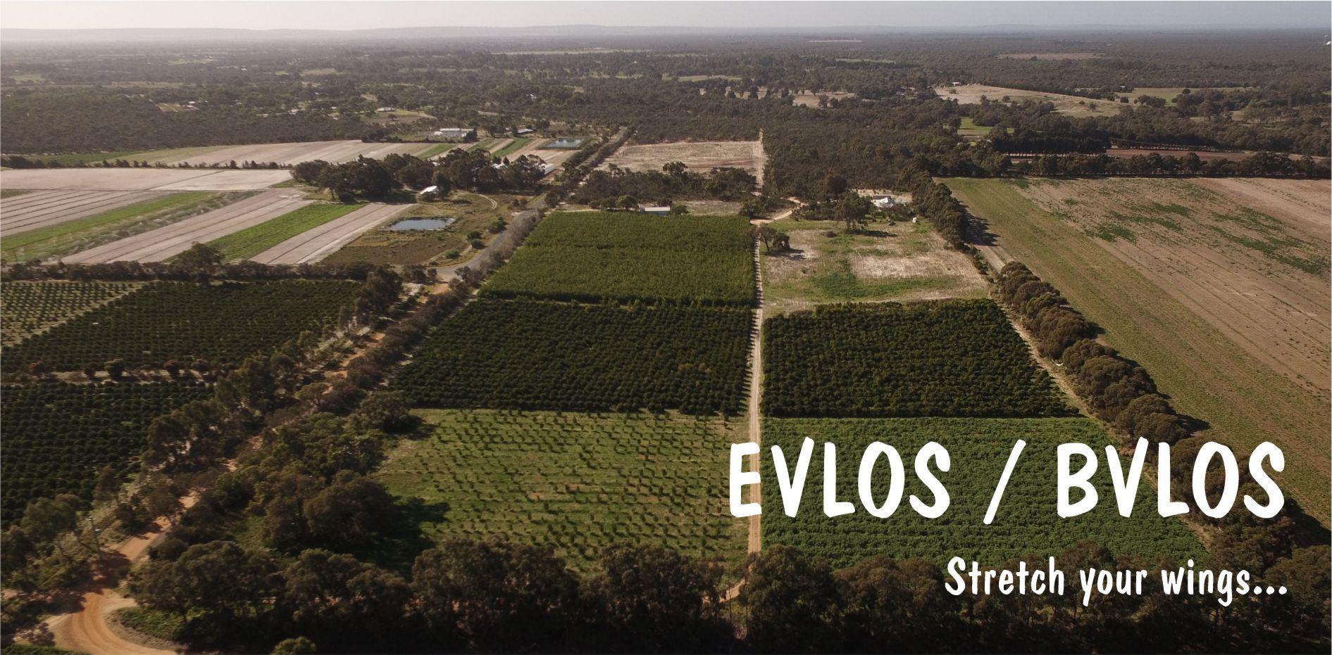 BVLOS / EVLOS - Expand your horizon