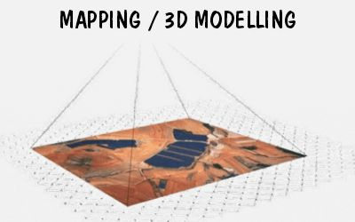 Mapping / Modelling