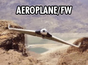 Aeroplane RePL