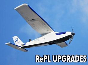 RePL Upgrade Training