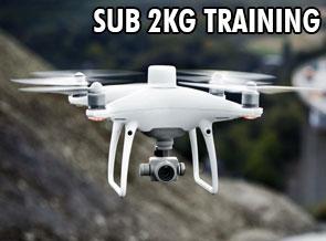 Sub 2kg Training